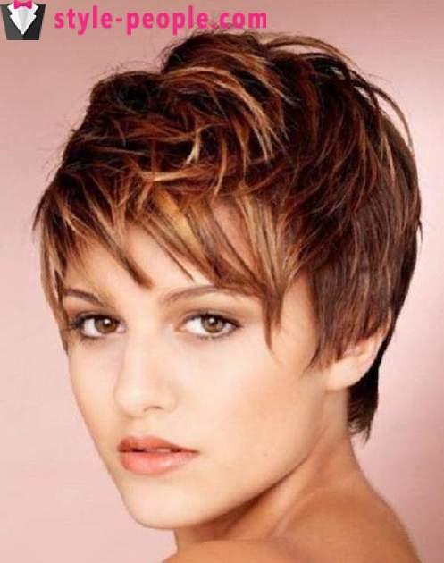 Apakah Gaya Rambut Yang Boleh Anda Lakukan Pada Rambut Pendek Gaya Rambut Petang Untuk Rambut Pendek